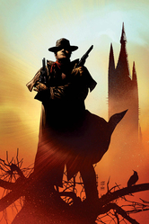 The Dark Tower, coming to a screen near you