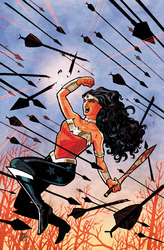 Wonder Woman #1