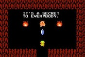 Its a Secret to Everybody
