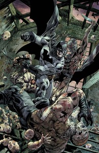 Detective Comics #3