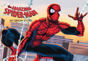 Marvel Spidey Book